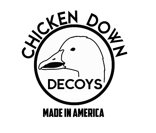 Chicken Down Decoys